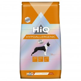 HiQ Maxi Adult Salmon
