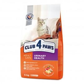 """""""Клуб 4 лапы"""" Urinary Health для кошек для мочевыводящей системы"""