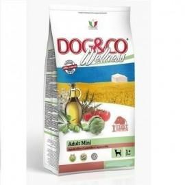 """""""Dog&сo"""" Adult All Size (Lamb & Rice) - корм для собак всех пород с ягненком и рисом"""
