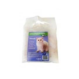 Bak's Лаванда - силикагелевый наполнитель для кошачьего туалета, 12л