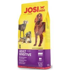 Josera Sensitive (Adult) - сухой корм для взрослых собак всех пород с чувствительныи пищеварением