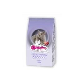QUICK - PAW Premium Cat Chicken Delight - корм для привередливых кошек с курицей