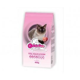 QUICK - PAW Premium Cat Fish Delight - корм для привередливых кошек с рыбой