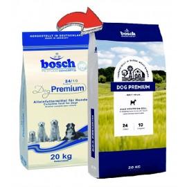 Сухой корм для собак Бош Дог премиум (Bosch Dog Premium)