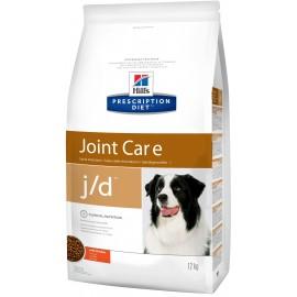 Hill's Prescription Diet j/d Joint Care для собак (курица)