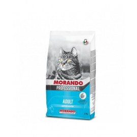 Morando Gatto Cat Adult Professional Line Fish