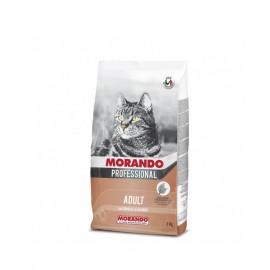 Morando Gatto Cat Adult Professional Line Rabbit