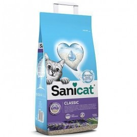 Sanicat Classic Lavander