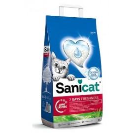 Sanicat 7 days Aloe Vera, 4L