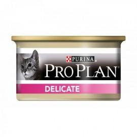 Консервы Pro Plan Delicate,...