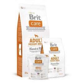 Brit Care Adult Medium Lamb...