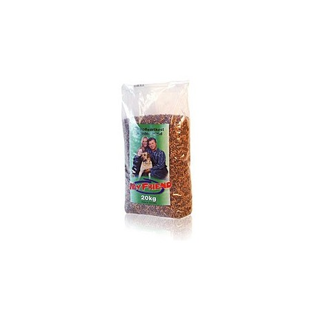 Сухой корм для собак Бош Май Френд Премиум (Bosch My Friend Premium)