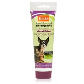 Зубная паста Hartz для кошек и собак, 85 г