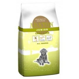 Araton junior lamb&rice - корм для щенков с ягнёнком и рисом