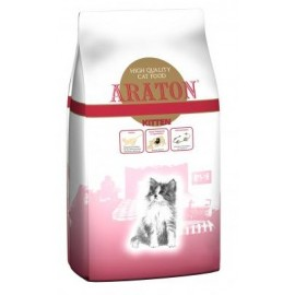Araton Kitten - корм для котят
