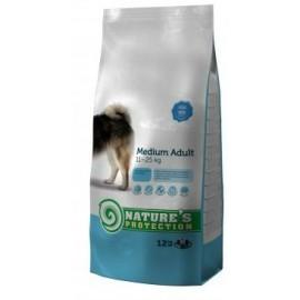 NP SP dog Adult Medium - корм для взрослых собак средних поро