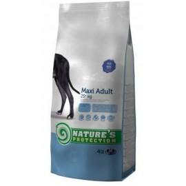 NP SP dog Adult Maxi - корм для взрослых собак крупных пород