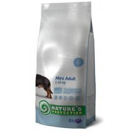 NP SP dog Adult Mini - корм для взрослых собак мелких пород