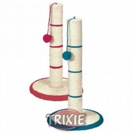 """4309 Когтеточка """"TRIXIE"""" с мячиком, 50 см, сизаль"""