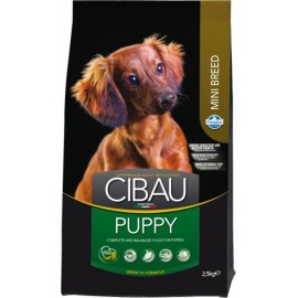 Мини паппи / CIBAU PUPPY SMALL BITES