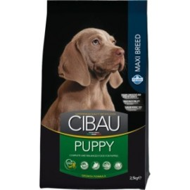 Макси паппи / CIBAU PUPPY LARGE BREED