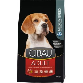 Эдалт медиум формула / CIBAU ADULT MEDIUM Formula