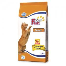 FUN CAT MEAT (Мясо)