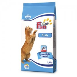 FUN CAT FISCH (Рыба)
