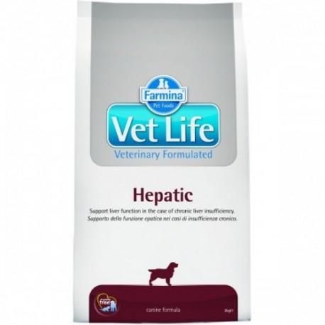 Корм Farmina Vet Life Renal диета 12kg для собак 25395