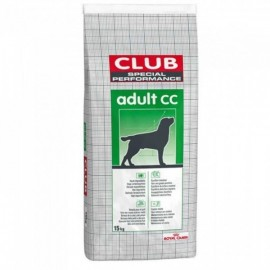 Royal Canin C.C. club