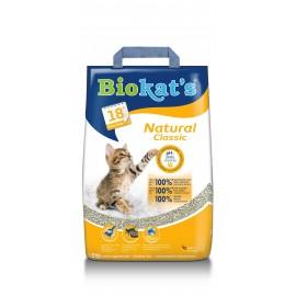 Biokat's Natural Classic, 5кг (на 18 дней)
