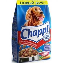 Chappi говядина