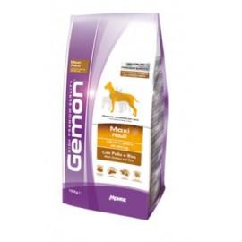 Gemon Dog Adult Maxi - сухой корм для взрослых собак крупных пород с курицей