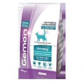Gemon Cat Urinary - сухой корм для лечения мочевыводящих путей с курицей и рисом