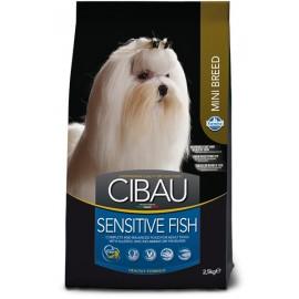 Farmina Сенситив Эдалт Мини рыба с рисом для мелких пород /CIBAU SENSITIVE FISH MINI