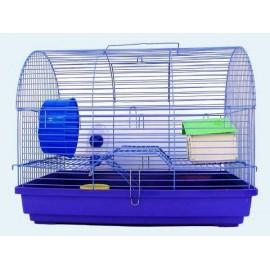 512 Клетка для малых грызунов (47х30х39 см)