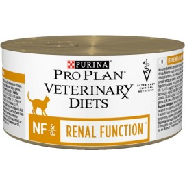 Purina Pro Plan Veterinary Diets NF Renal Function (упаковка 24 штуки по 195г)