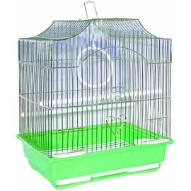 А112 Клетка для птиц (30x23x49 см)