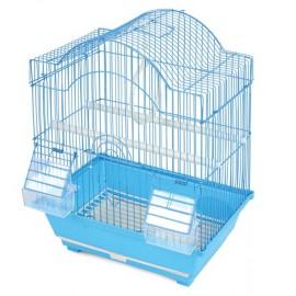 "Золотая Клетка ""А113"" для птиц (30x23x39 см)"
