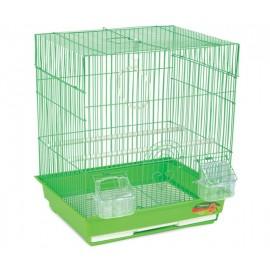 """Золотая Клетка """"A105"""" для птиц (30х23х39 см)"""