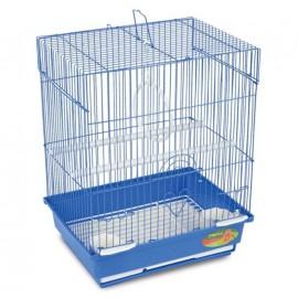 "Золотая Клетка ""A405"" для птиц (35x28x46 см)"
