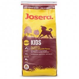 Josera Kids (Junior Medium/Maxi) - сухой корм для щенков средних и крупных пород
