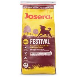 Josera Festival (Adult) - сухой корм для взрослых собак всех пород привередливых в еде