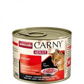 Carny Adult - с говядиной (200г)
