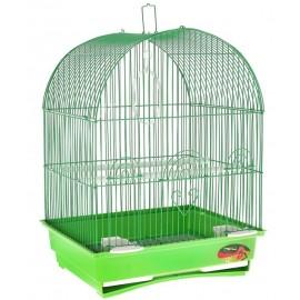 A417Gold Клетка для птиц (35х28х46см)