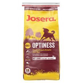 Josera Optiness (Adult Medium/Maxi) - сухой корм для взрослых собак средних и крупных пород