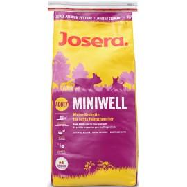 Josera Miniwell (Adult Mini/Sensitive) - сухой корм для взрослых собак мелких пород, легкоусваеваемый