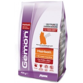 Gemon Cat Adult Hairball