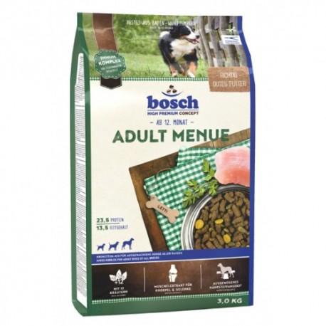 Bosch Adult Menue (Бош Эдалт Меню Смесь из Овощей)