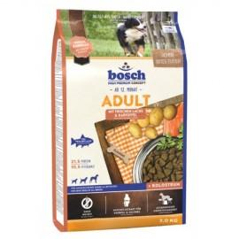 Bosch Adult Fish & Potato (Бош Эдалт Рыба и Картофель)